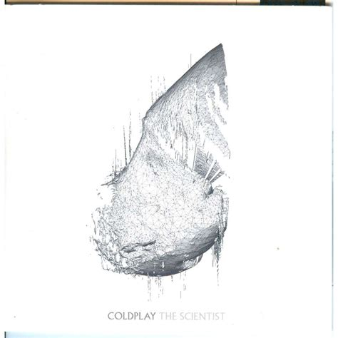 Coldplay The Scientist the scientist de coldplay cd single con odu11 ref 117884192