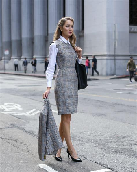 What To Wear Day Of Business School Mba by 30dressesin30days Week Recap Memorandum Nyc
