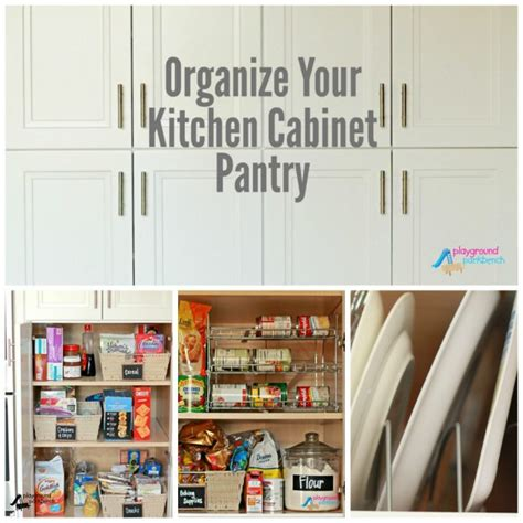 how do i organize my kitchen cabinets organize your pantry