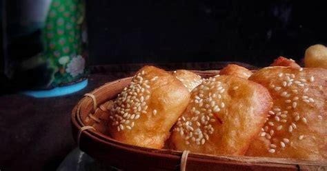 Minyak Goreng Hemart Bantal resep kue bantal bolang baling odading beka bubu