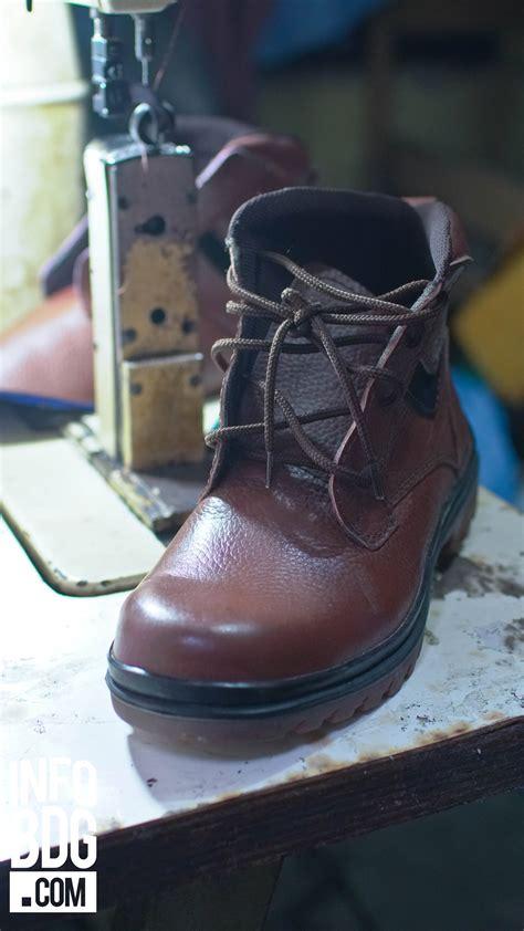 Sepatu Boots Di Cibaduyut sepatu berkualitas di sentra sepatu cibaduyut infobdg