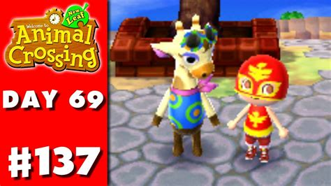 gracie hairstules new leaf animal crossing new leaf part 137 gracie nintendo