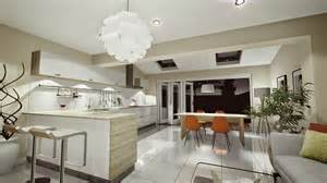 Home Remodeling Design Services by Home Remodeling Kitchen Extension Bi Fold Doors Project