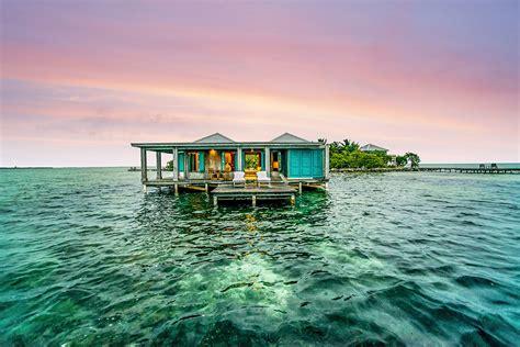 belize overwater bungalow world s best overwater bungalows diaries of wanderlust
