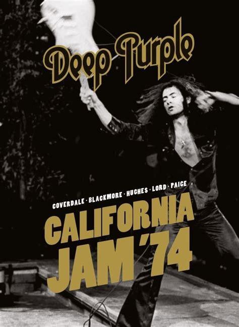 Purple California Jam 1974 california jam 1974 purple muzyka sklep empik