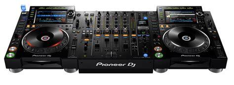 Alat Dj Cdj alat dj 4 channel dj mixer pioneer djm 900nxs2 legato center jakarta indonesia