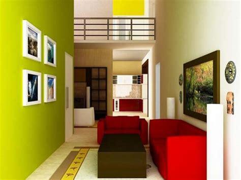 desain interior murah rumah modern tier bonavi