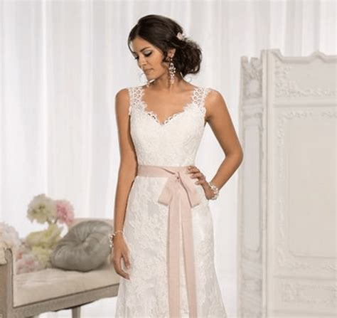 Court Wedding Dress by Courthouse Wedding Dresses