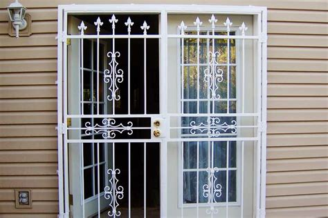 remarkable unique home designs security doors for safety