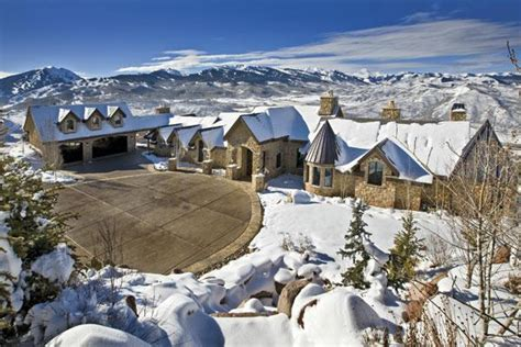 luxury home for sale in starwood aspen colorado