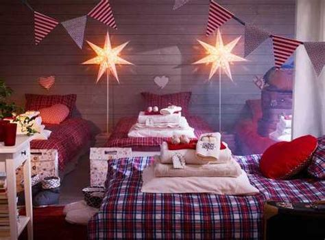 handmade bedroom decorating ideas 22 creative christmas home decoration ideas for every room