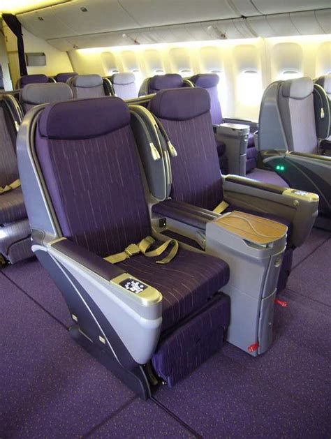 Airline Seat Recline Angle by News Details News Annoucement Thai Airways