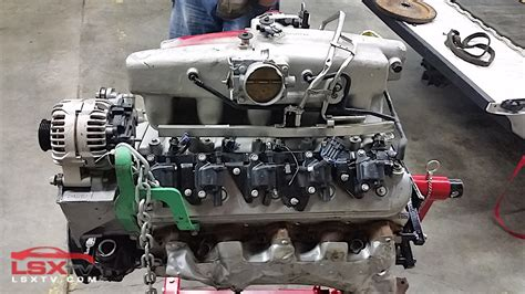 Prototype Gm Ls V10 For Sale On Ebay