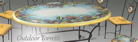 tavoli deruta deruta megastore ceramiche torretti ceramics deruta