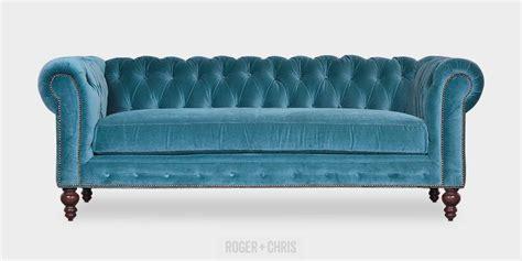 aqua tufted sofa aqua tufted sofa home and textiles