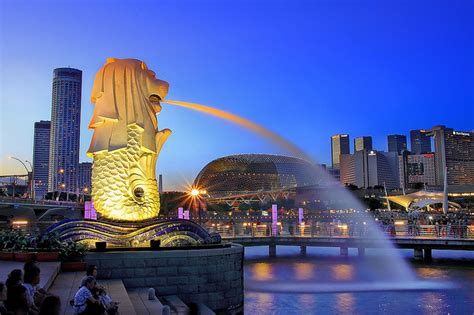A Place In Singapore About Tourist Attractions Places In Singapore Holidays Packages Apjtours