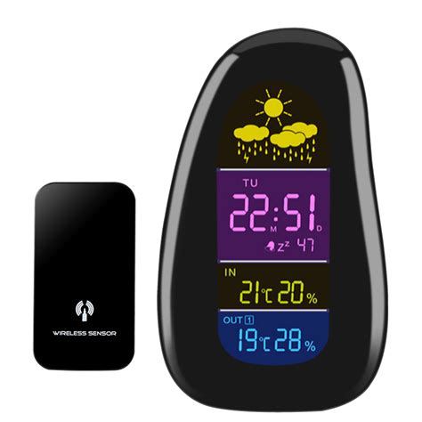 wholesale home weather station from china