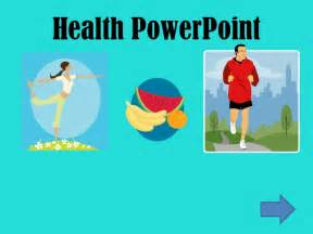 powerpoint templates health health powerpoint