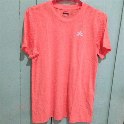 Harga Pakaian Olahraga Original by Terjual Pakaian Olahraga Adidas Running Fitness Pria