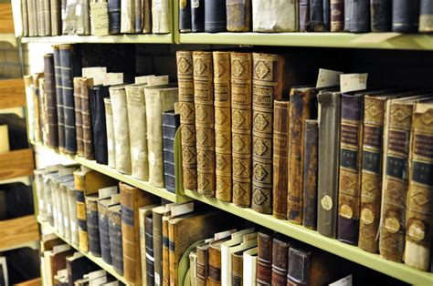 Book Closet by The Concordian Carl B And The Secret Book Closet