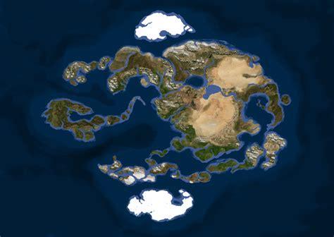 realistic avatar world map blindbandit fan art