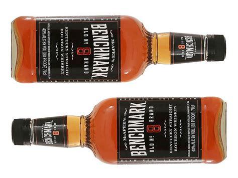 Bottom Shelf Whiskey by The Bottom Shelf Mcafee S Benchmark No 8