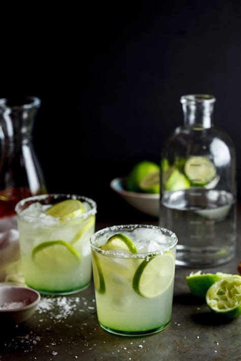 drink photography lighting chilli infused margaritas simply delicious