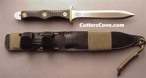 ek bowie ek dagger combat knife