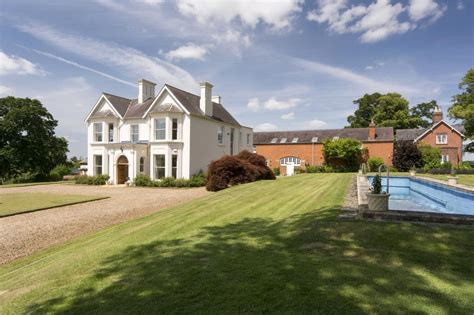 Flint Hill House by 7 Bedroom Detached House For Sale In Flint Hill Park