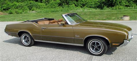 What Color To Paint Interior Doors 1972 oldsmobile cutlass connors motorcar company