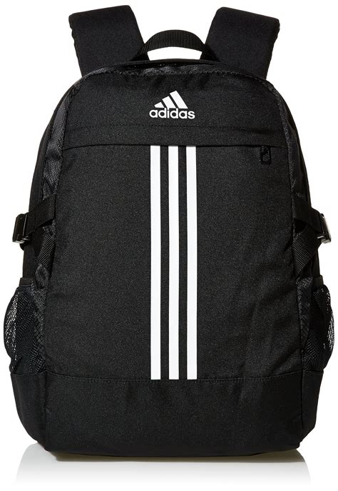 Adidas Backpack Power Iii Medium Backpack Original adidas unisex power 3 backpack medium black white white new ebay