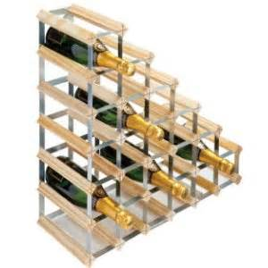 stairs wine rack rta 27 bottle under stairs wine rack assembled
