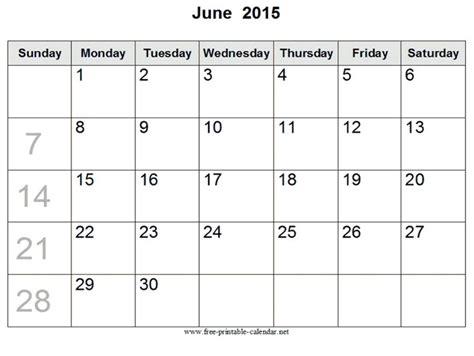 printable calendar 2015 vertex 36 best june 2015 calendar images on pinterest 2015