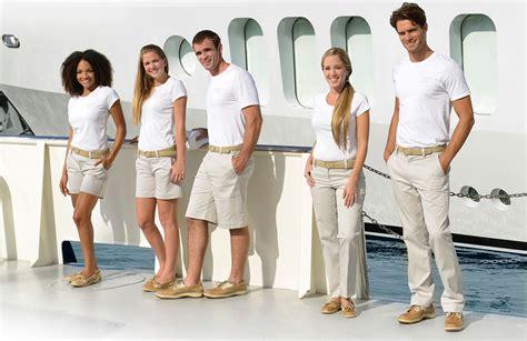 yacht crew uniforms clothing antibes uniform supplier - Yacht Uniform