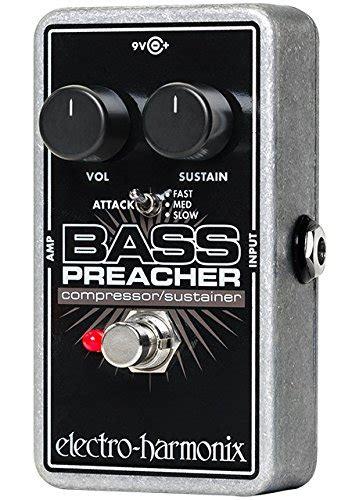 best bass compressor 7 best bass compressor pedal reviews 2018 buying guide