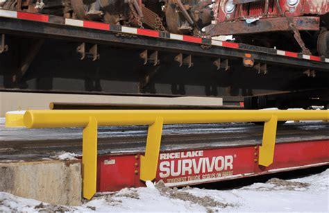 survival truck cer rice lake survivor otr steel deck nicol scales