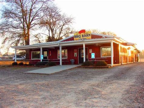 Bbq Barn North Augusta The Top 15 Bbq Restaurants In South Carolina
