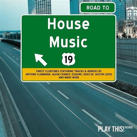 Va Road To House Music Vol 19 2016 320kbpshouse Net