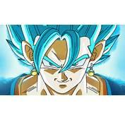 Vegito Super Saiyan Blue DBS Goku An Wallpaper 15526