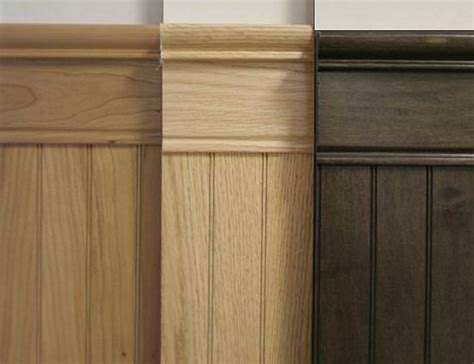 what is beadboard beadboard paneling comparation pictures modern home