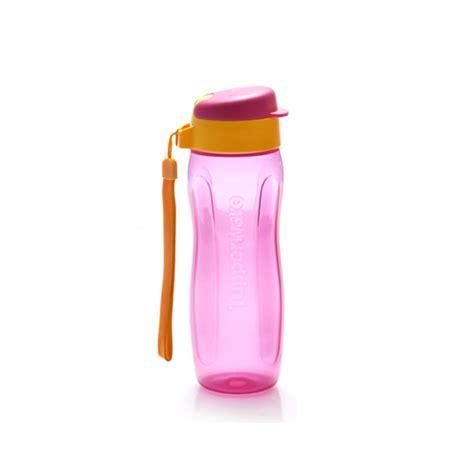 Botol Tupperware 2018 fashion eco bottle 500ml pink tupperware botol tupperware