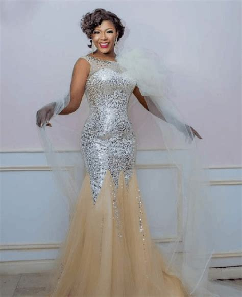 Naira Dress S susan peters rocks a million naira dress for 37th birthday shoot nigeria