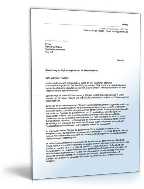 Praktikum Maschinenbau Muster bewerbungsschreiben muster bewerbungsschreiben ingenieur