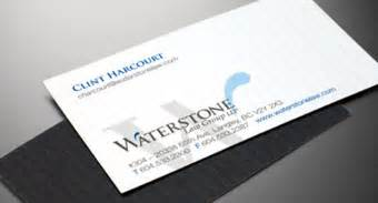 exles of professional business cards professional lawyer business cards design exles