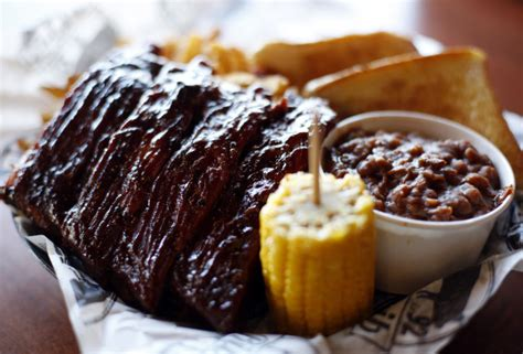 Rib Crib Tulsa by Photo Gallery The Must Try Barbecue Joints And Dishes In Northeastern Oklahoma Slideshows