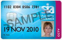 Can I Apply For Sia Licence With Criminal Record Disclosure And Barring Service Birmingham