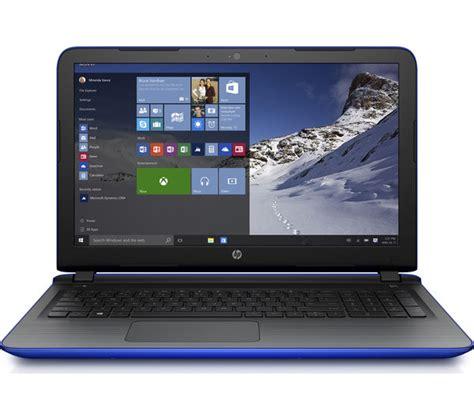 Kipas Processor Notebook Hp Pavilion hp pavilion 15 ab271sa 15 6 quot laptop blue deals pc world
