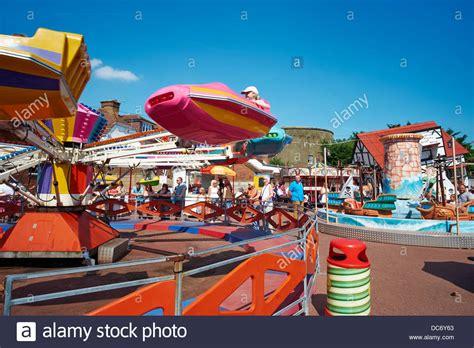 theme park holidays uk dymchurch amusement park high street dymchurch kent uk