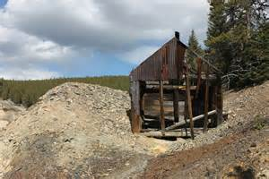 the abandoned mines of leadville colorado photos huffpost