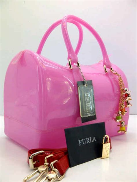 Tas Furla Speedy Jelly tas furla speedy jelly semi original stok 2014 kode